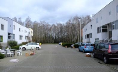 Bouw sociale woningen Knotwilgstraat moet eerst watertoets doorstaan