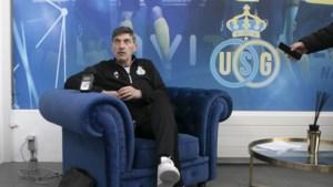 """Felice Mazzu kan Union zaterdag na 48 jaar naar eerste klasse loodsen: """"Nu moet ik wel over de titel praten, zeker?"""""""