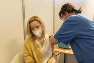 Zoveel inwoners van uw gemeente zijn al gevaccineerd