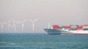 """Windmolens op zee op lager pitje wegens negatieve prijzen. Minister van Energie: """"Wereld op zijn kop"""""""