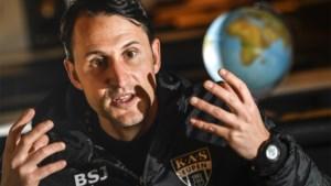 """Op wereldreis met Beñat San José, trainer met de opvallendste prijzenkast van eerste klasse: """"Eupen is als Chili, alleen wat kalmer"""""""