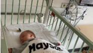 Kopzorgen voor Dylan Groenewegen: zoontje Mayson met spoed in het ziekenhuis opgenomen