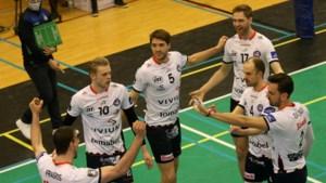 Volleybaltitel is ook dit seizoen voor Maaseik of Roeselare