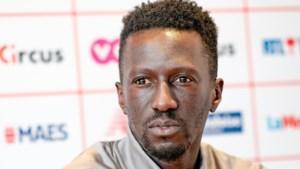 """Standard-coach Mbaye Leye beseft het belang van bekerduel tegen Eupen: """"We kunnen iets moois doen in een kloteseizoen"""""""