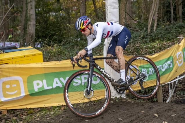 UCI maakt nieuwe veldritkalender bekend en daar is niet iedereen blij mee: Gavere verhuist naar februari