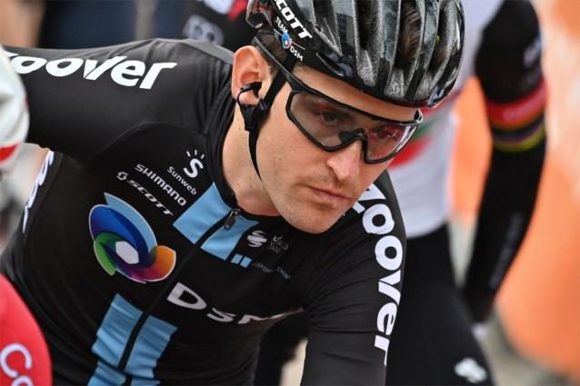 """Tiesj Benoot kijkt uit naar lastigste etappe Parijs-Nice: """"Ik ga toch vooral mijn eigen koers rijden"""""""