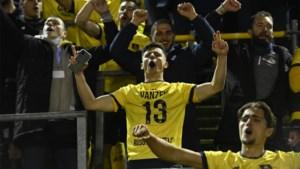 Union kampioen van 1B na winst in derby, Brusselaars promoveren na 48 jaar opnieuw naar eerste klasse