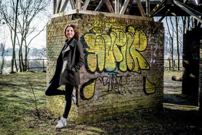 """Francesca Vanthielen vecht voor haar Klimaatzaak: """"Hoe kan je als politicus nu zeggen dat je trots bent op de voorbije vier jaar?"""""""