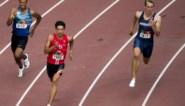 Derde plaats voor Jonathan Sacoor en ploegmaats op 4x400 meter in finale van Amerikaanse universiteiten