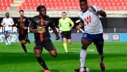 Stade Rennes en Jérémy Doku winnen nipt tegen Strasbourg
