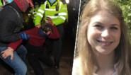 """Londense politie verdedigt zich na kritiek op manier waarop ze optrad tijdens wake voor vermoorde Sarah: """"Wij werden in die positie gezet"""""""