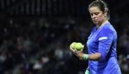 """Onvoldoende herstelde Kim Clijsters laat Amerikaanse toernooien links liggen: """"Ik ben nog niet klaar om te stoppen"""""""