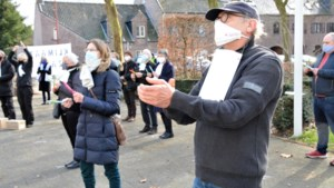'Klimaatadvocaten' voeren actie voor beter klimaat en wijzen overheid op plichten