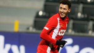 Standard plaatst zich ten koste van Eupen voor finale dankzij klasseflits van Amallah