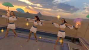 """GETEST. K3 krijgt voor het eerst spel in virtual reality: """"Zelfs als volwassene waan je je in Indiana Jones-achtige avonturenfilm"""""""