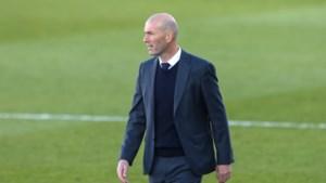 """Zinédine Zidane sluit terugkeer van Cristiano Ronaldo naar Real Madrid niet uit: """"Als er zoveel geruchten zijn, zit er misschien wel een grond van waarheid in?"""""""