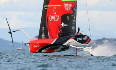 Opgepast, vliegende boten: alles wat u moet weten over de America's Cup, de Formule 1 van de zee en oudste sporttrofee ter wereld