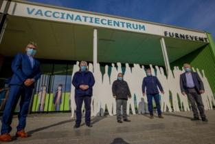 Gemeentes investeren gezamenlijk in transport richting vaccinatiecentrum