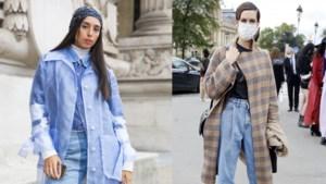 Allesbehalve saai: tien originele manieren om jeans te combineren
