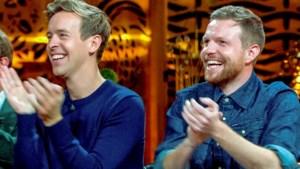 Cleymans & Van Geel hebben nieuwe nummers amper zelf gespeeld, maar worden nu al gecoverd in 'Liefde voor muziek'