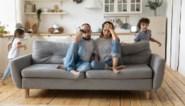 Plan momenten in en wacht niet tot 's avonds: de beste relatietips voor jonge ouders