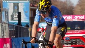 """Wout van Aert wordt """"alleen maar beter"""" van helse inspanningen in Tirreno-Adriatico, Mathieu van der Poel was """"een wrak"""""""