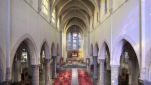 Deze kerk wordt kantoor, bib, koffie- en soepbar, maar voorlopig kun je er nog naar de mis (als de coronaregels het toelaten)