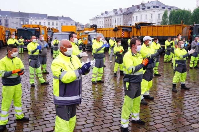 Werk mee aan een properder Gent: Ivago neemt twintig extra mensen aan