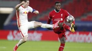 Divock Origi niet in selectie van Liverpool, aanvaller geveld door spierblessure