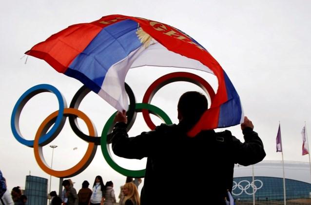 Russische atleten zijn er niet bij op EK indoor in Torun