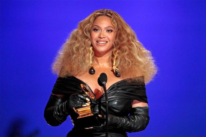 """Beyoncé schrijft geschiedenis op Grammy's met 28ste award: """"Sterker dan het hare kan een imago niet worden"""""""