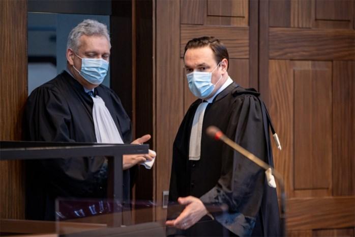 """Advocaat van Lacote op assisenproces 'duivelskoppel': """"Dit dossier is schoolvoorbeeld van tunnelvisie"""""""