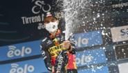 Opnieuw prijs voor Wout van Aert: Belg van Jumbo-Visma wint slottijdrit in Tirreno-Adriatico
