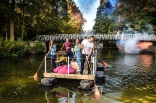 Paradise City organiseert voor de tweede keer het coronaveilige Paradise Down by the Lake