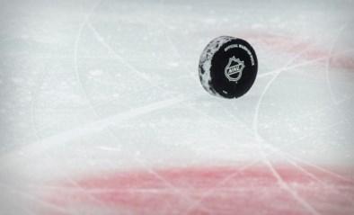 19-jarige ijshockeyspeler sterft nadat hij puck tegen het hoofd geschoten krijgt