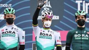 """Waarom Peter Sagan de Ronde van Catalonië boven Gent-Wevelgem verkiest: """"Ik denk dat zo'n zware koers me deugd zal doen"""""""