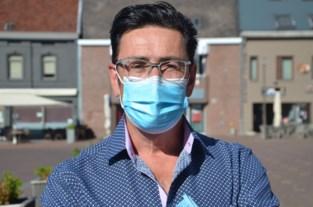 """Burgemeester bezorgd over stijgend aantal besmettingen: """"Laat je vaccineren en hou je aan de coronamaatregelen"""""""