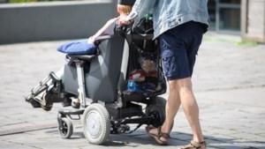 Kamer keurt verankering rechten personen met handicap in Grondwet en andere wetsvoorstellen goed
