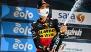 """Wout van Aert is na fantastische Tirreno klaar voor Milaan-Sanremo: """"Als ik goed ben, kan ik iedereen volgen. Ook Mathieu"""""""