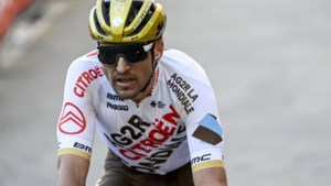 """Greg Van Avermaet verlaat Tirreno-Adriatico met goed gevoel: """"Gemotiveerd voor Milaan-Sanremo"""""""