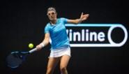 Kirsten Flipkens strandt in eerste ronde WTA Sint-Petersburg