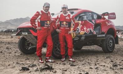 Sébastien Loeb moet na 23 jaar breken met copiloot Daniel Elena