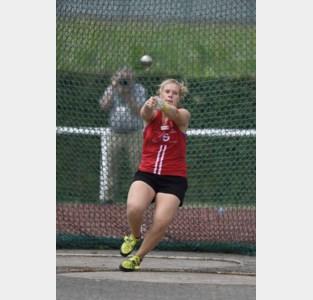 """Vanessa Sterkendries is op zoek naar wedstrijden: """"Toch ben ik hoopvol om Olympische Spelen te halen"""""""