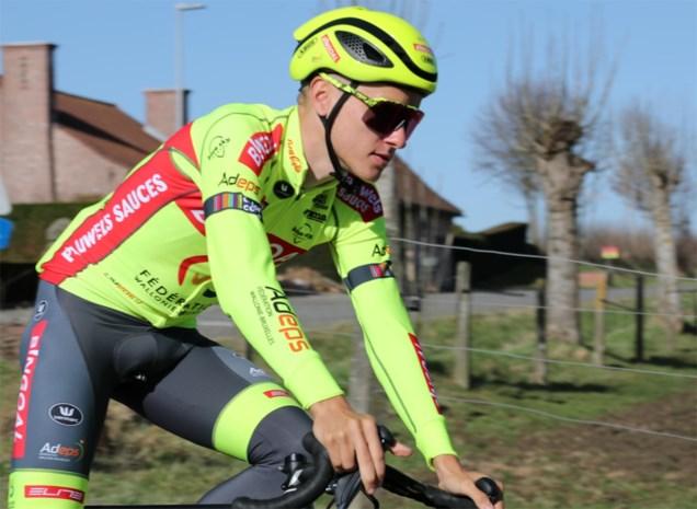 """Arjen Livyns blijft met de pedalen spelen: """"Ik ga fris de periode van de waarheid in"""""""