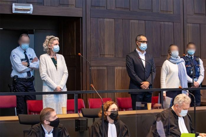 """Jury heeft maar anderhalf uur nodig om 'duivelskoppel' schuldig te bevinden aan moord: """"Een complete juridische dwaling"""""""