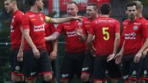 Mandel United blijft welkom in Harelbeke