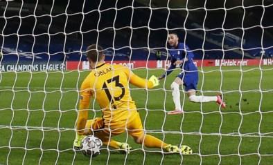 Chelsea voor het eerst in zeven jaar naar kwartfinales Champions League: Atletico Madrid verliest ook terugwedstrijd in Londen