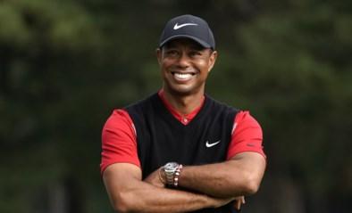 """Tiger Woods is opnieuw thuis na zware autocrash: """"Ik voel me dankbaar"""""""