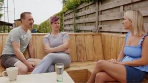 Kat Kerkhofs duikt in het taboe van bedrog: Cindy leidde jarenlang een dubbelleven