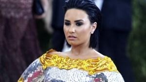 """Demi Lovato: """"Ik ben verkracht tijdens Disney-jaren"""""""